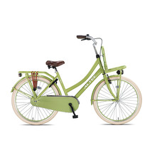 Outlet Altec Urban Transportfiets 26 inch Olive 2020
