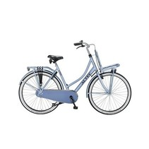 Outlet Altec Urban Transportfiets 28 inch 50cm Frozen Blue 2019