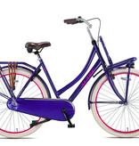 Outlet Altec Urban Transportfiets 28 inch 57cm Purple