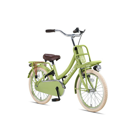 Outlet Altec Urban Transportfiets 20 inch Olive 2020