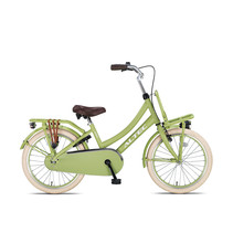 Outlet Altec Urban Transportfiets 20 inch Olive 2020