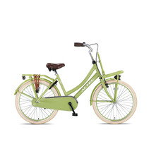 Outlet Altec Urban 24inch Transportfiets Olijf