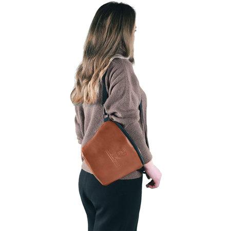 Winkel Outlet Licorne Violetta Damesfiets 28 inch 21v Grijs