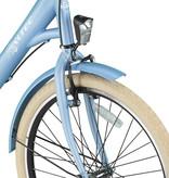 Altec Metro Meisjesfiets 24 inch 40cm Frozen Blue
