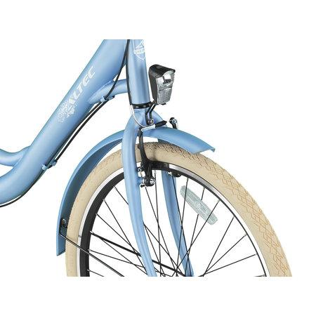 Altec Metro Meisjesfiets 26 inch 45cm Frozen Blue