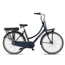 Altec Troja E-Bike Dames 53cm Jeans Blue 518 Wh N7