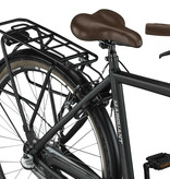Altec Marquant 28 inch Herenfiets 3v 56cm Zwart