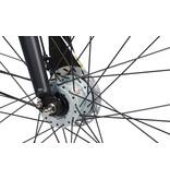 BSP Voyager Dames 56 cm Zwart Mat 7v