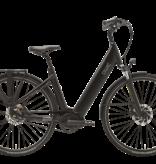 Qwic Premium i MN7+ Belt Low step 54 (L) Charcoal Black