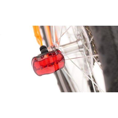 Winkel Outlet Altec Dakota 20 inch Jongensfiets 7v Neon Orange