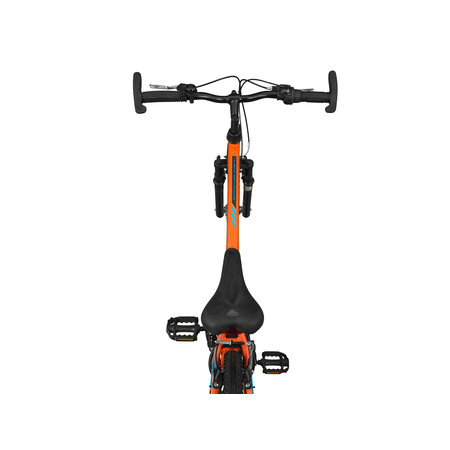 Winkel Outlet Altec Dakota Jongensfiets 24 inch 7v Neon Orange
