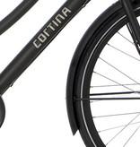 Winkel Outlet Cortina U1 D53 Black Matt RB3