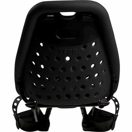 Yepp Yepp Original voorzitje Mini zwart