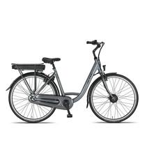 Altec Sapphire 28 inch E-Bike 3v 52cm Dames Grijs