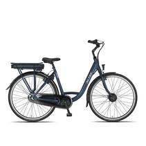 Altec Sapphire E-Bike Dames 52cm Navy Blue 518Wh N3