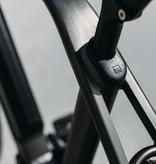 Qwic Performance RD11 Trapez, 48 (M), Matte Black