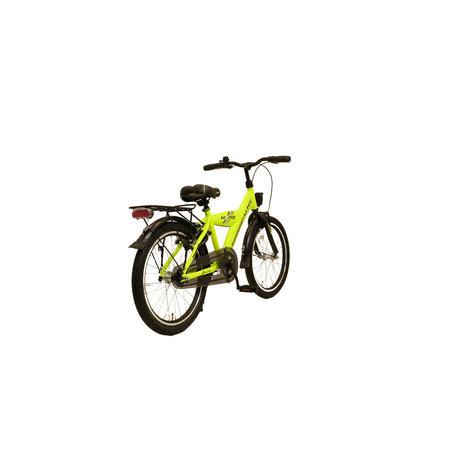 Altec Hero 20 inch Jongensfiets Lime Green