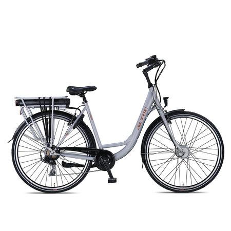 Winkel Outlet Altec Jade E-Bike 518Wh 7-sp Bullit Gray