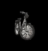 Multicyle Solo EMI D49 Dark Iron Grey Satin