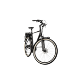 Multicycle Solo EMS H57 Metro Black Satin