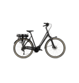 Multicycle Solo EMS D49 Metro Black Satin