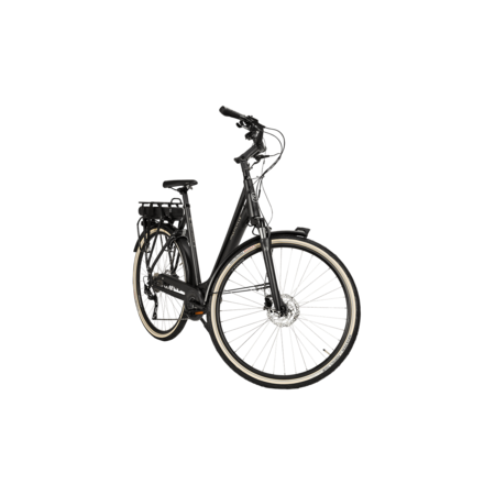 Multicycle Solo EMS D57 Metro Black Satin