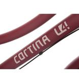 Winkel Outlet Cortina U4 D57 Raspberry Matt R3