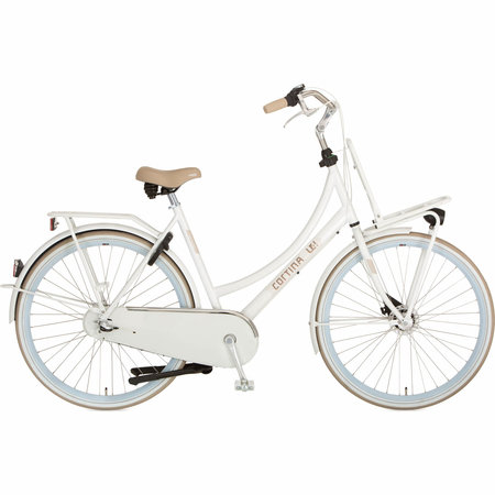 Winkel Outlet Cortina U4 Family D50 Snow White RB3