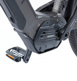 Winkel Outlet E-Silento Pro D57 Eclips Black Matt DB7 MME6100