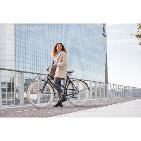 Winkel Outlet BSP Gaev Dames 58 cm Retro Groen Matt 3v