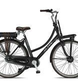 Winkel Outlet Altec Kratos E-bike Dames 53cm Zwart 7v