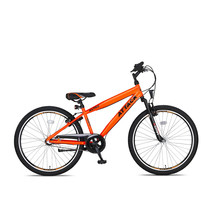 Winkel Outlet Altec Attack Jongensfiets 26 inch 3v Neon Orange