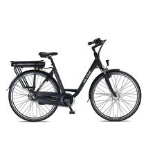 Winkel Outlet Altec Cullinan E-bike 28 inch 53cm 3v Zwart