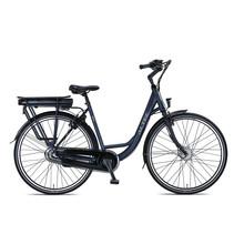 Winkel Outlet Altec Onyx E-Bike 28 inch Dames 3v Blauw