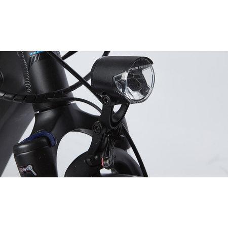 Winkel Outlet Victoria eTrekking 7.7 D51cm Deep Black Matt/Anthracite