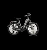 Multicycle Voyage EMI D57 Shitake Grey Satin 8V