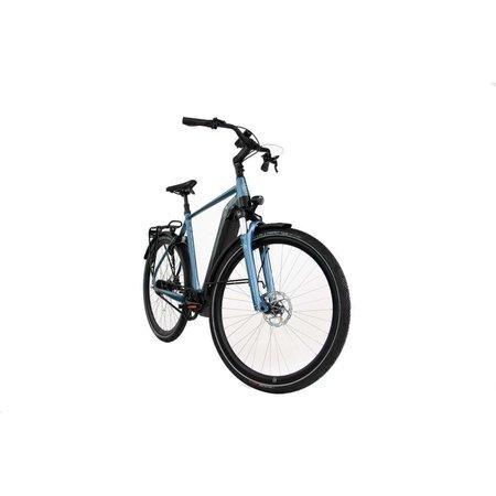 Multicycle Legacy EMB H61 Portofino Blue Glossy 8V