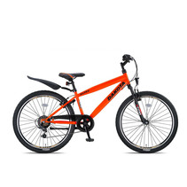 Altec Dakota Jongensfiets 26 inch 7v Neon Orange