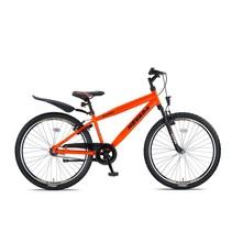 Altec Nevada Jongensfiets 26 inch Neon Orange