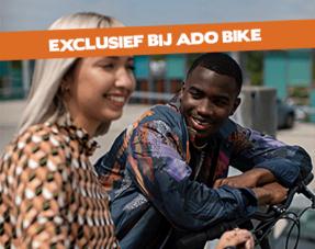 Exclusief bij Ado Bike
