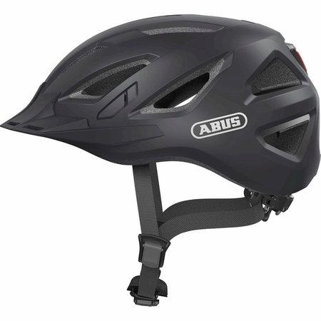 Abus helm Urban-I 3.0 velvet black M 52-58