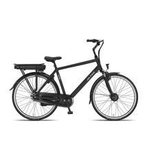 Altec Diamond Plus E-Bike H53 Zwart 518Wh  N7