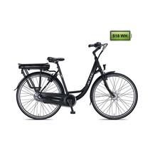 Altec Onyx E-Bike 518Wh N-3 Zwart