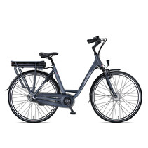 Altec Cullinan E-Bike D53 Slate Grey 518 Wh N3