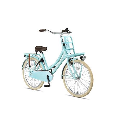Altec Urban 24inch Transportfiets Blue