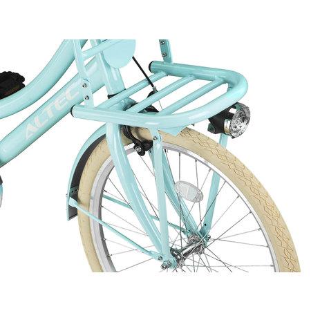 Altec Urban 26inch Transportfiets Blue 2021