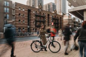 De beste woon-werkverkeer fietsen   Met een laagste prijsgarantie!