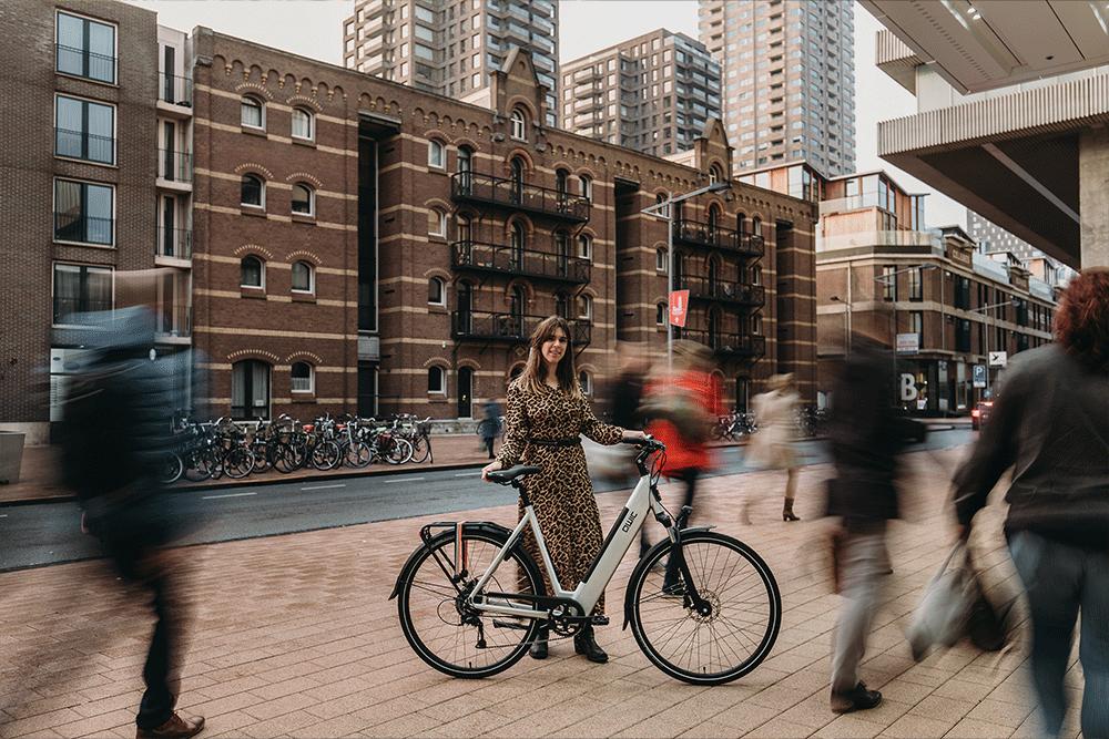 De beste woon-werkverkeer fietsen | Met een laagste prijsgarantie!