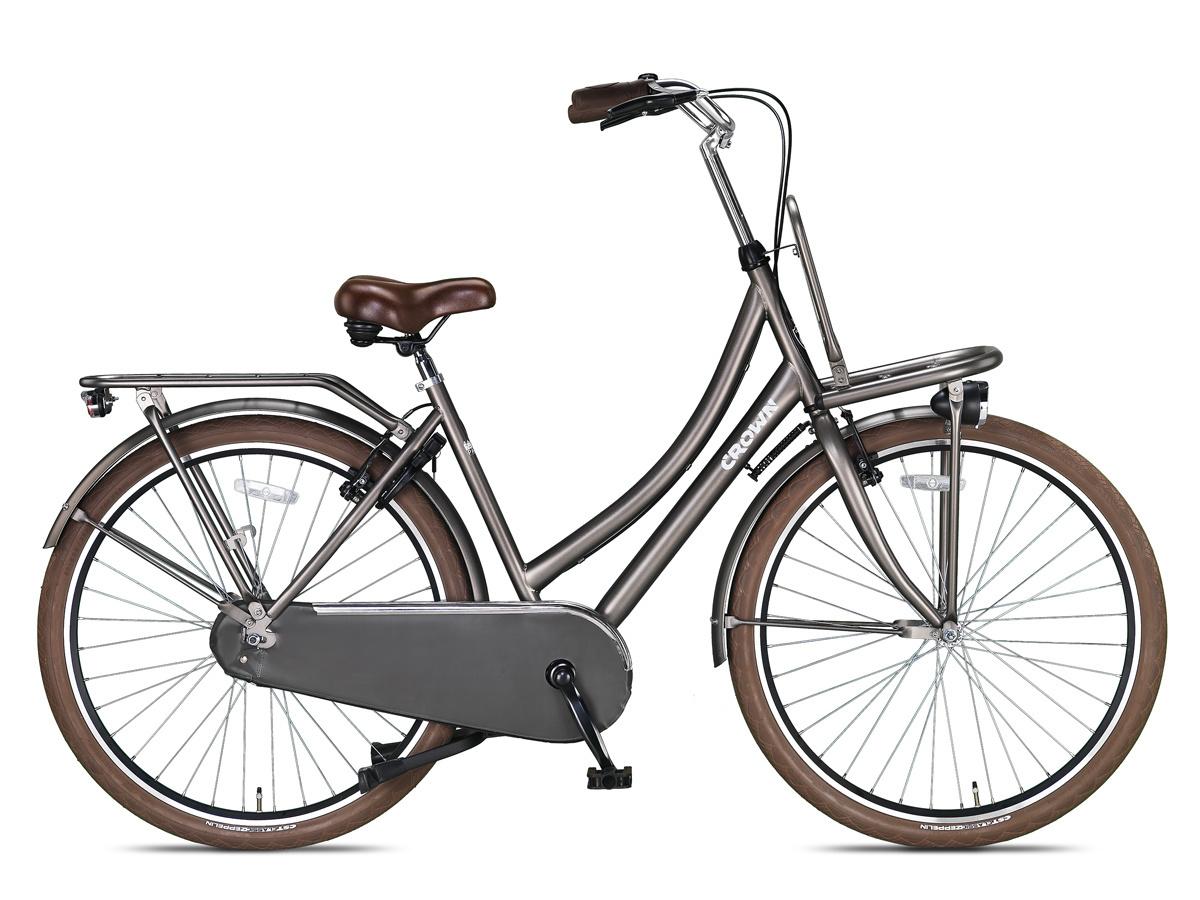 fiets voor werk