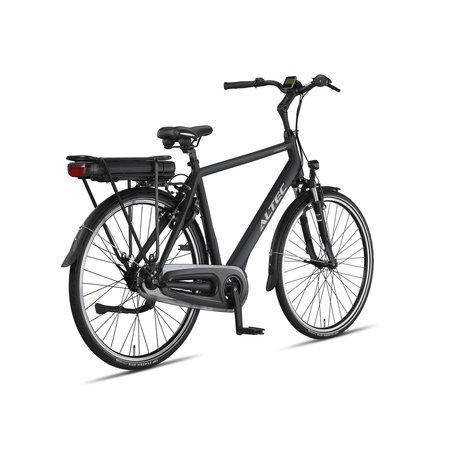 Altec Harmony E-Bike 28 inch 56cm 7v Zwart
